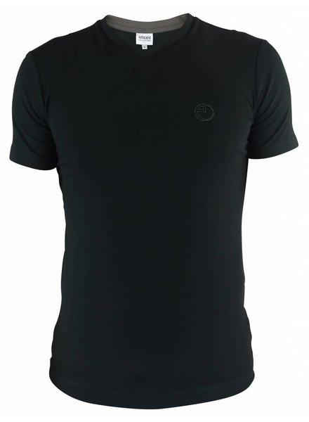 Armani Collezioni Armani Collezioni T-shirt Groen