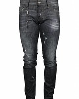 "Dsquared2 Dsquared2 Jeans Clean Zwart ""Slim"""
