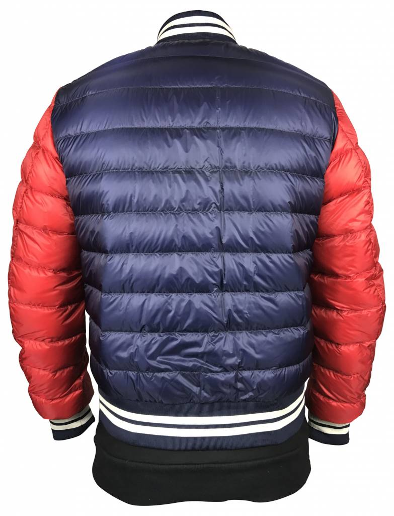 Moncler Moncler Varsity Jacket Enrick Enrick-775
