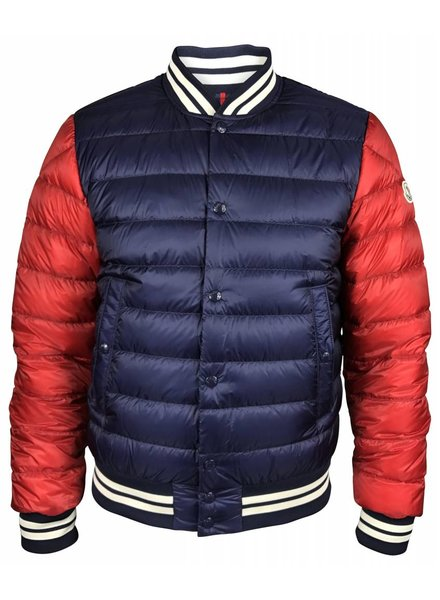 Moncler Moncler Varsity Jacket Enrick