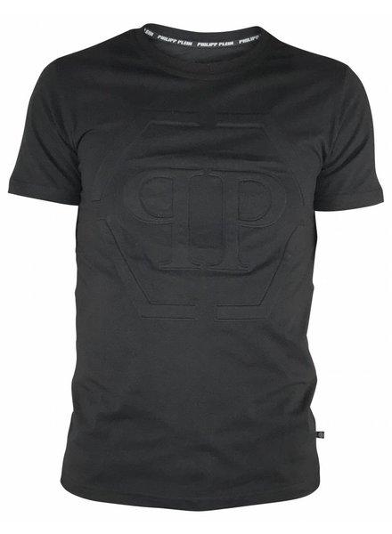 Philipp Plein Zwart Philipp Plein T-shirt