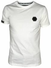 Philipp Plein Wit Philipp Plein T-shirt