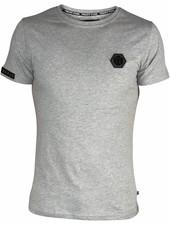 Philipp Plein Grijs Philipp Plein T-shirt