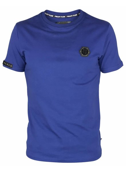 Philipp Plein Blauw Philipp Plein T-shirt