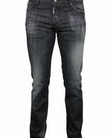 Dsquared2 Zwarte Dsquared Slim jeans
