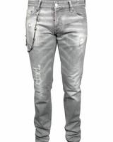 Dsquared2 Grijze Dsquared Slim jeans