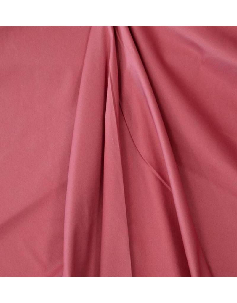 Satin Cotton Uni 0014 - brique