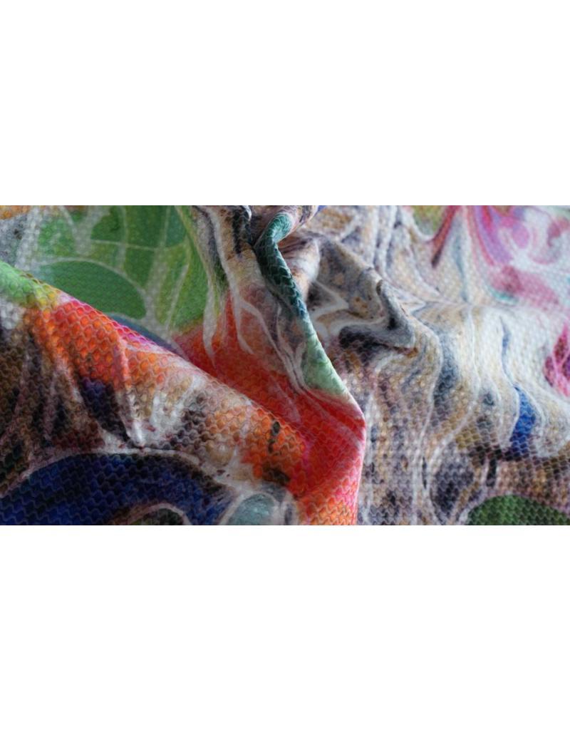 Jacquard Cotton Inkjet 604