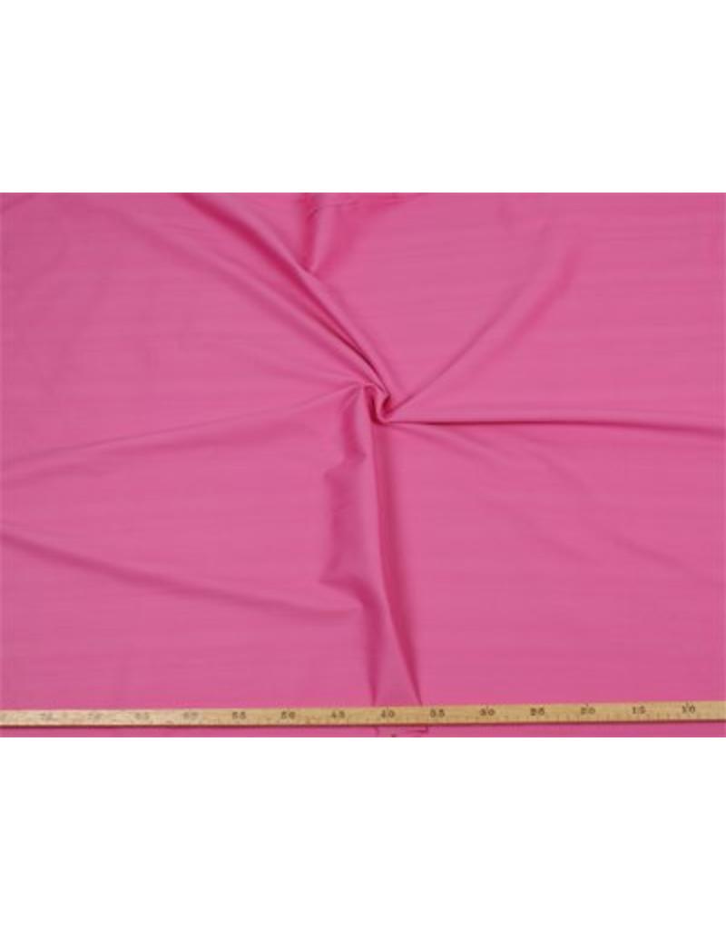 Katoen Satijn Uni Streep 0064 - roze