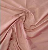 Dupion Zijde D33 - oud roze
