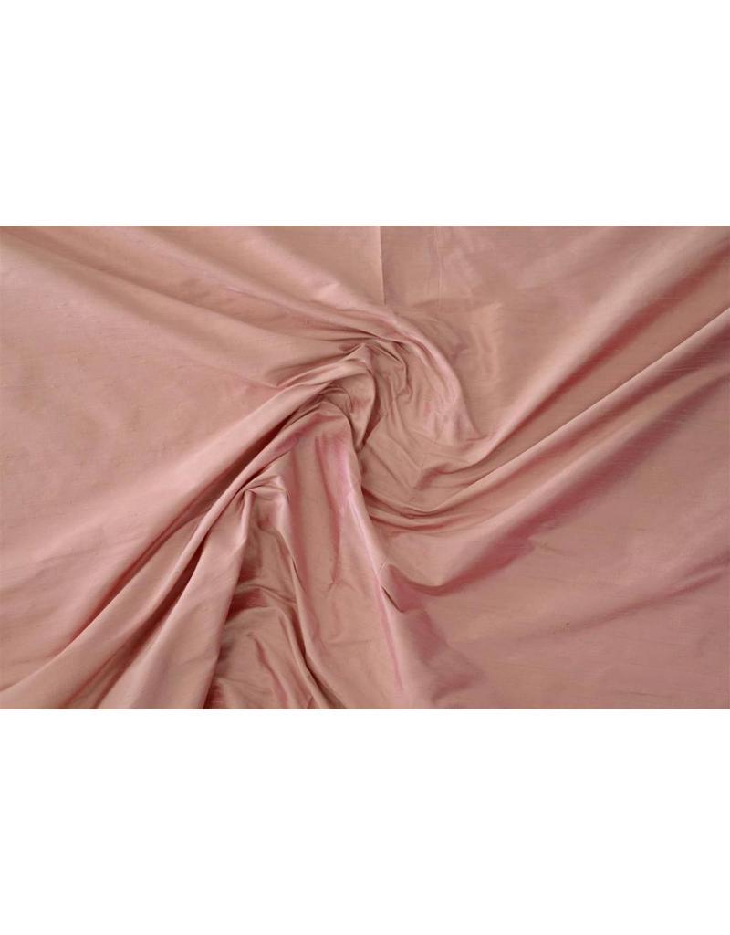 Dupion Silk D33 - old pink