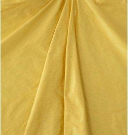 Dupion Zijde D32 - geel