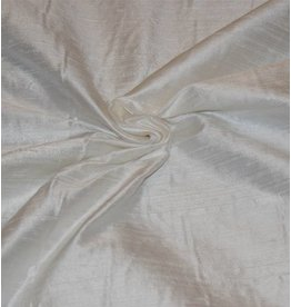 Dupion Silk D2 - off white
