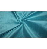 Dupion Zijde D26 - turquoise