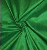 Dupion Zijde D25 - groen