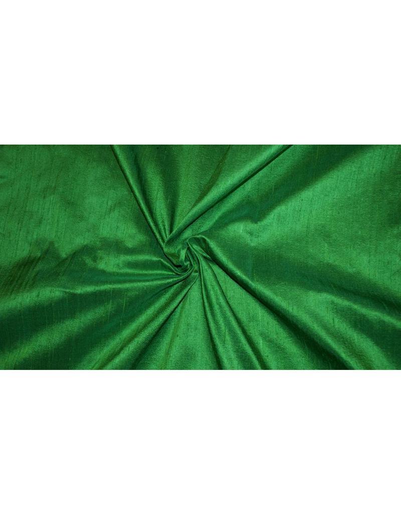Dupionseide D25 - grün