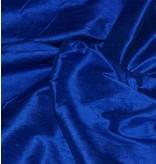 Dupion Silk D1 - cobalt blue