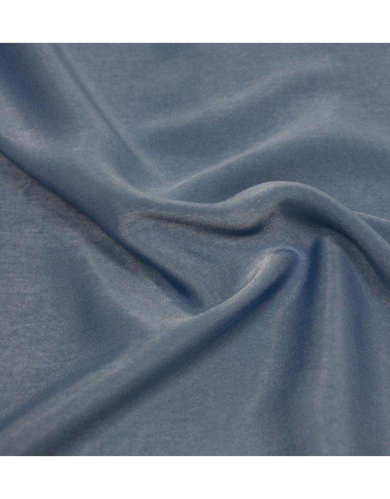 Washed Imitation Silk D005