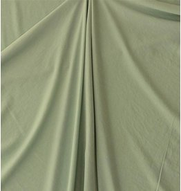 Washed Satin Mat FM16 - soft mint green