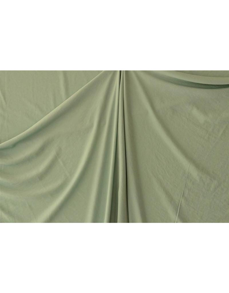 Washed Satin Mat FM16 - soft mint green