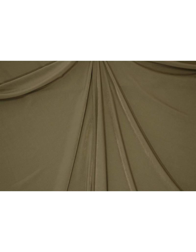 Washed Satin Mat FM12 - army green