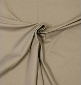 Cotton Comfort Stretch KC6 - taupe