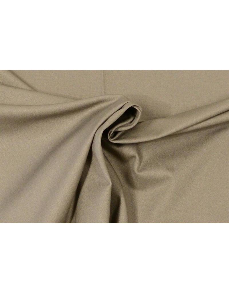 Cotton Comfort Stretch KC6 - brown