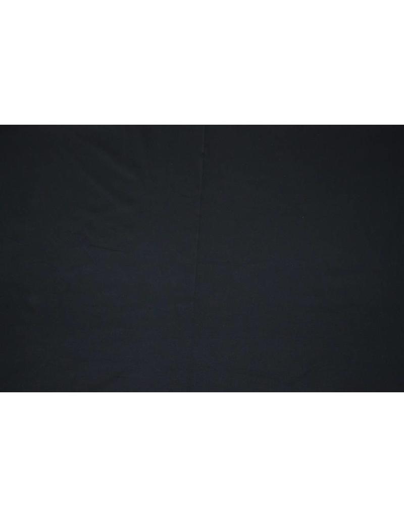 Katoen Comfort Stretch KC2 - zwart