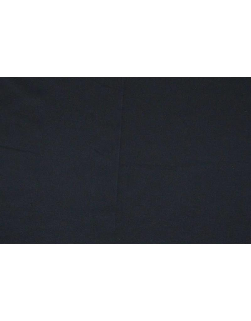 Cotton Comfort Stretch KC2 - black