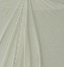 Plisse Satijn PL6 - gebroken wit