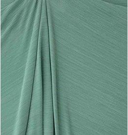 Plisse Satijn PL1 - mint groen