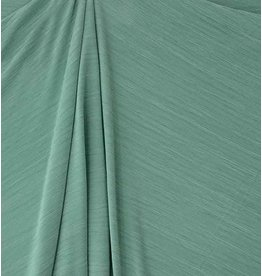 Plissierte Satin PL1 - minzgrün