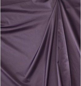 Glossy Cotton Uni S20 - purple