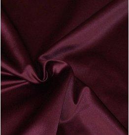 Brillant Coton Uni S12 - violet / bordeaux