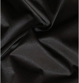 Brillant Coton Uni S1 - noir