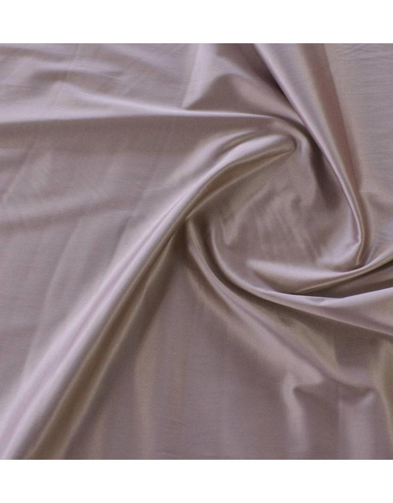 Glossy Cotton Uni S19 - old pink
