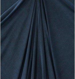 Vintage Jersey CV1 - donkerblauw