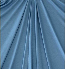 Viscose Jersey V55 - bleu doux