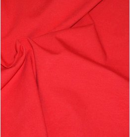 Cotton Jersey V7 - red