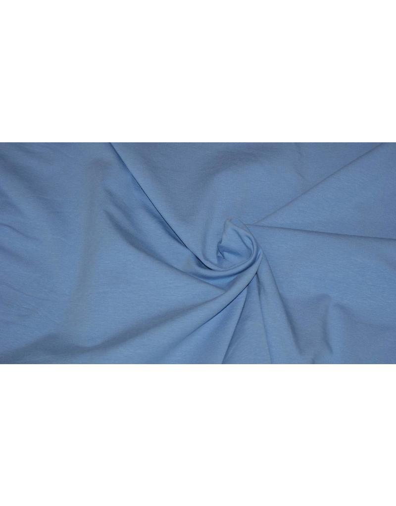 Coton Jersey V3 - clair bleu