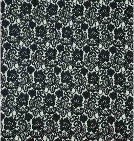 Lace K13 - black