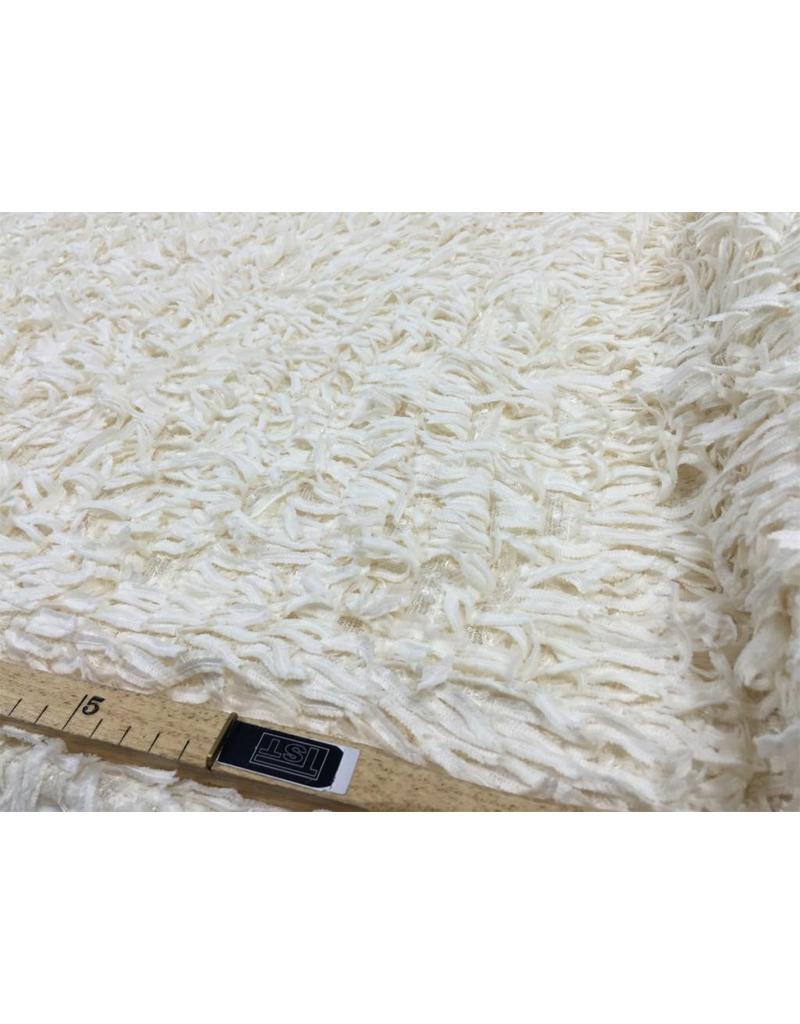 Slingerbreisel 54 - gebroken wit