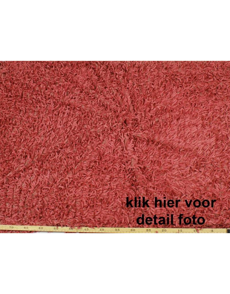 Slingerbreisel 53 - roze / rood