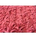 Schleuder Stricke 53 - koral
