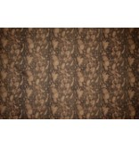 Imitation Leather Snake IL103 - brown