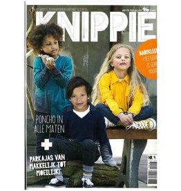 Knippie 04-2016