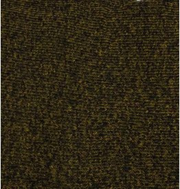 Knitwear W72 NJ - yellow / black