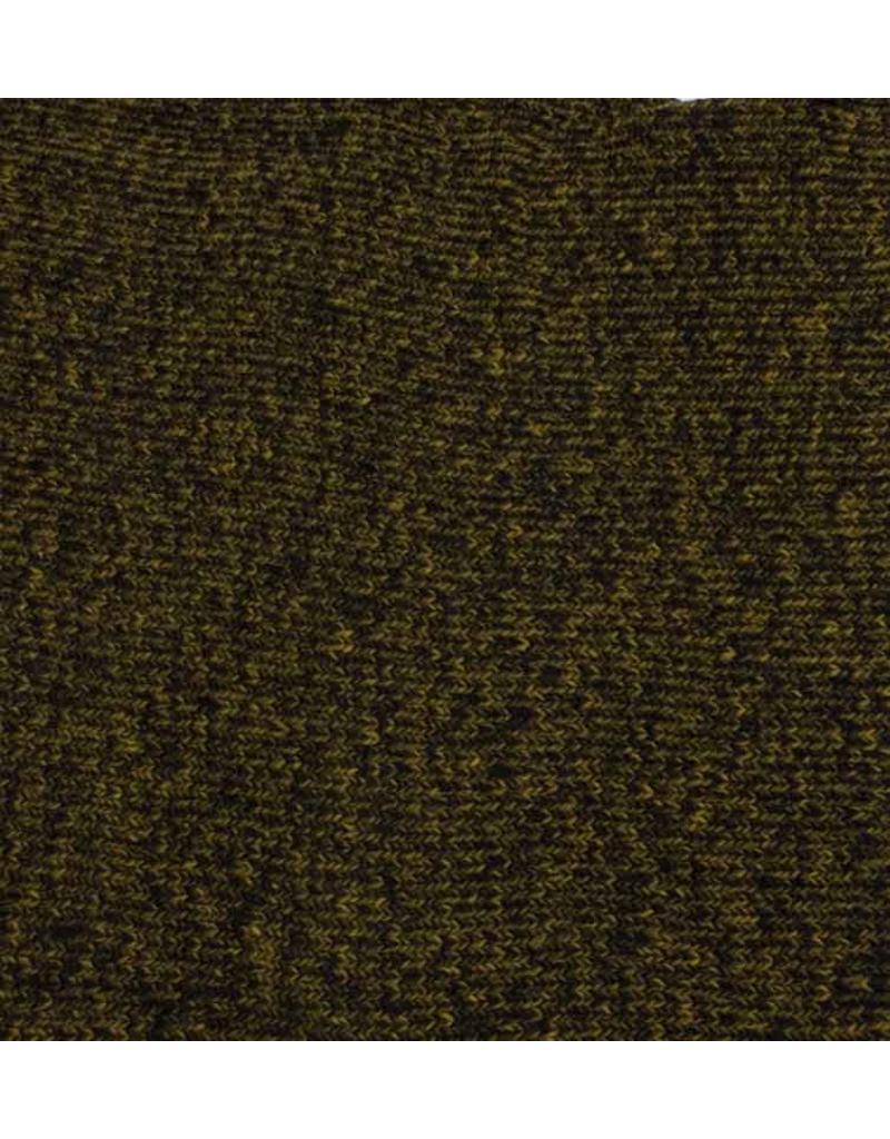 Gebreid W72 - geel / zwart