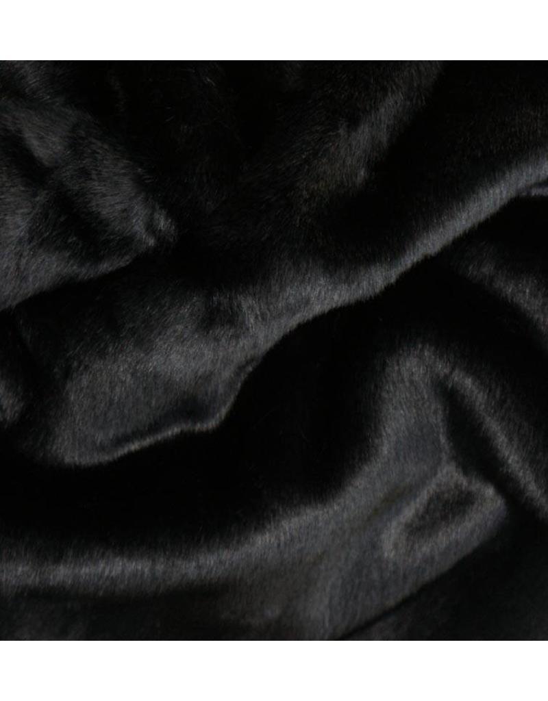 Pelz B6 - schwarz