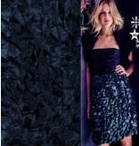 Polyester 500 - Zwart